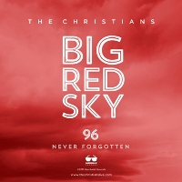 The Christians Big Red Sky - Tribute to the Hillsborough 96