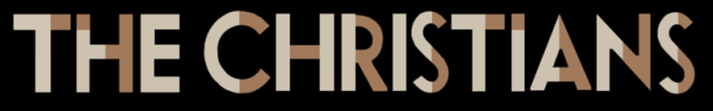 The Christians Logo