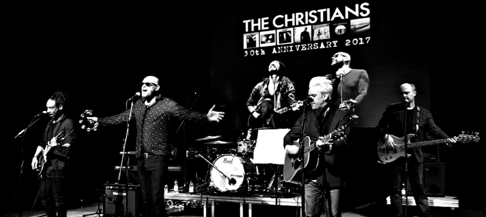 The Christians Band
