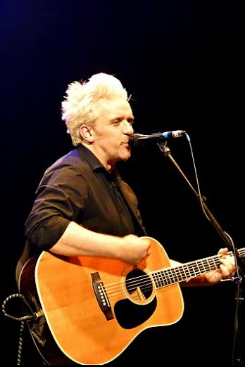 Neil Griffiths - The Christians