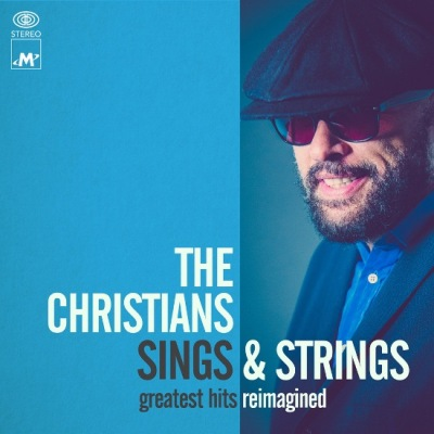 Sings And Strings Album - The Christians